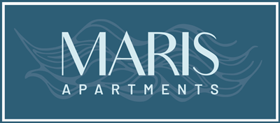 Maris Apartments logo