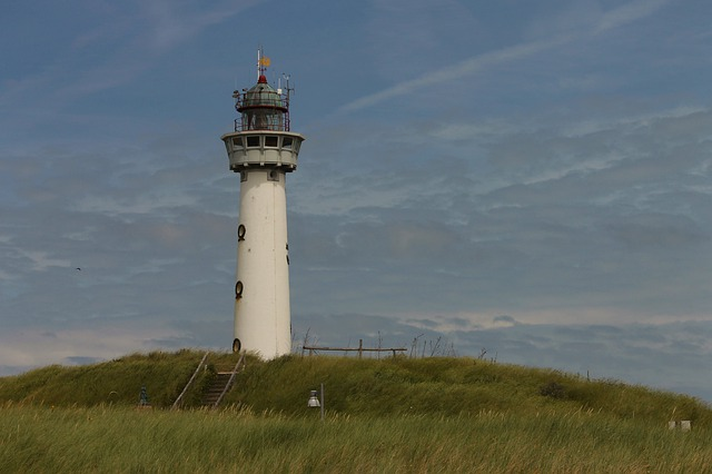 Sights-and-attractions-in-Egmond-aan-Zee
